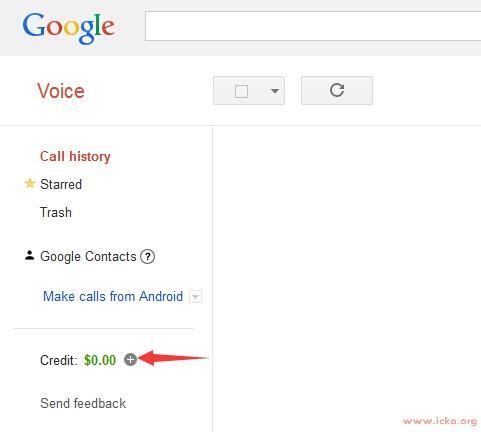 googlevoice1313